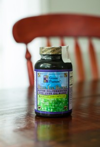 Benefits of Butter Oil and Fermented Cod Liver Oil